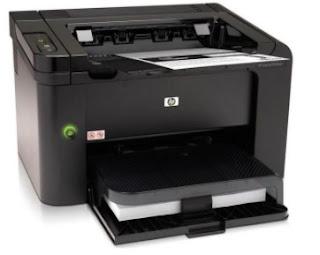 HP LaserJet Pro P1606dn Télécharger Pilote