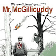 We Won't Forget You Mr. McGillicuddy Book Review