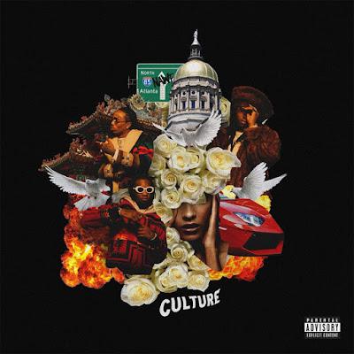 """Migos Top Billboard 200 With """"Culture"""""""