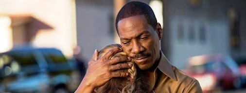 Mr. Church (2016)  Eddie Murphy's surprising come-back in a predictable tearjerker. My opinion here ...