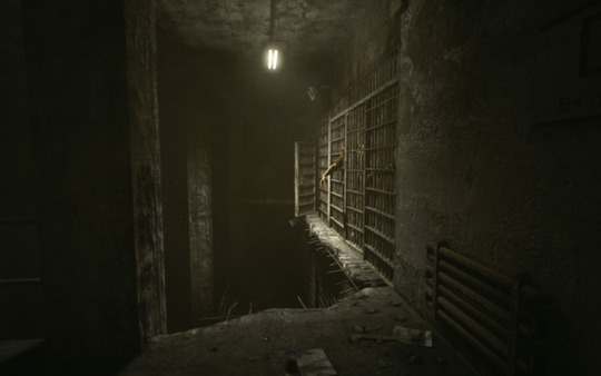 Outlast PC Game