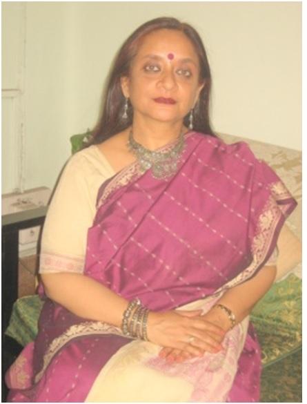 Ms.Nayantara Palchoudhuri Addl. Vice Chairman