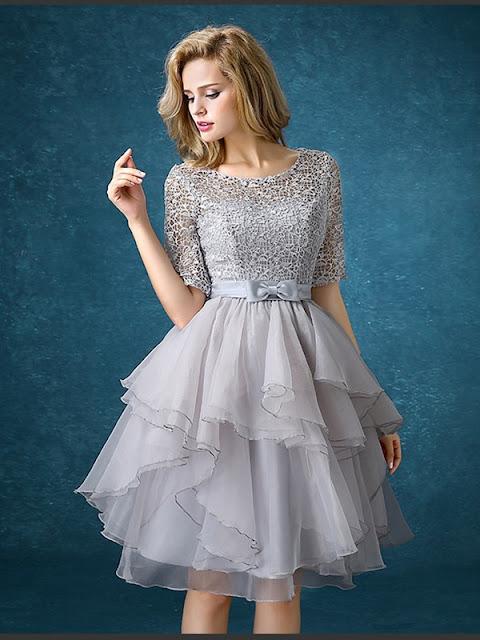 Best Bridesmaid Dress Tips For Curvy Girls Ericdress