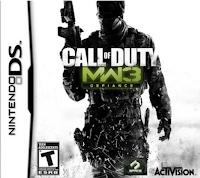 Call of duty Modern warfare 3 - defiance