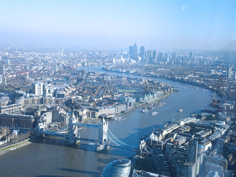 Shard_Love_London_Annual_Pass_London_View
