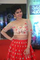 Mahima in beautiful Red Ghagra beigh transparent choli ~  Exclusive 087.JPG