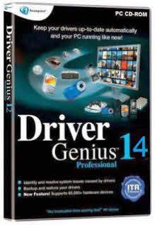 Driver Genius 14 Keygen, Crack + License Key Free Download