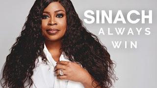 Always Win – Sinach