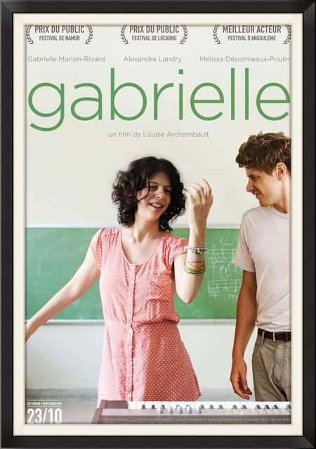 Gabrielle 2013 ταινιες online seires xrysoi greek subs