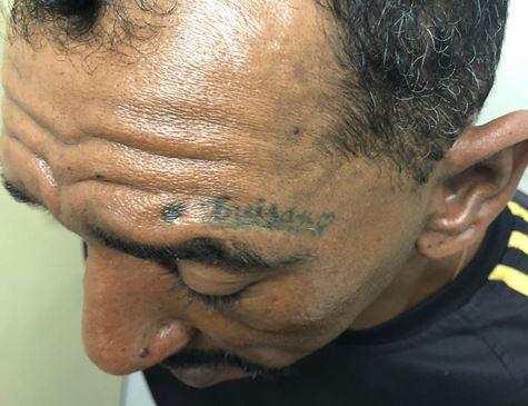 Ex-presidiário é preso por matar namorada com toalha em motel em Gravatá
