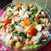 Resep Cara Membuat Capcay Masakan Cina
