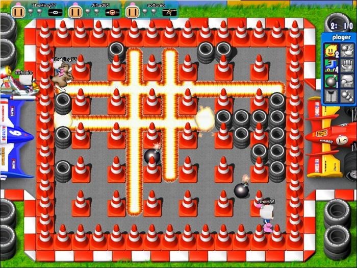 Download Bomberman World PSX ISO High Compressed - Tn ...
