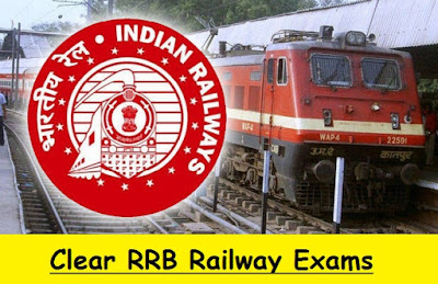 Clear RRB Railway Exam - RRB Exam Syllabus