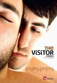 The visitor, film