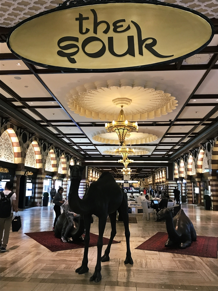 How to truly experience dubai in 6 days part i however if you find yourself again in dubai mall it is good to know that you have a modern souk there as well solutioingenieria Choice Image