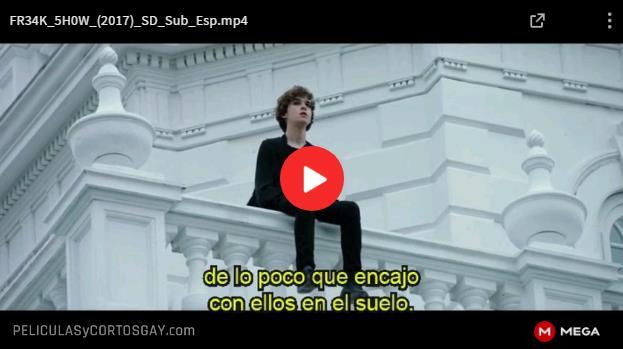 CLIC PARA VER VIDEO Freak Show - PELICULA - Sub. Esp. - EEUU - 2010