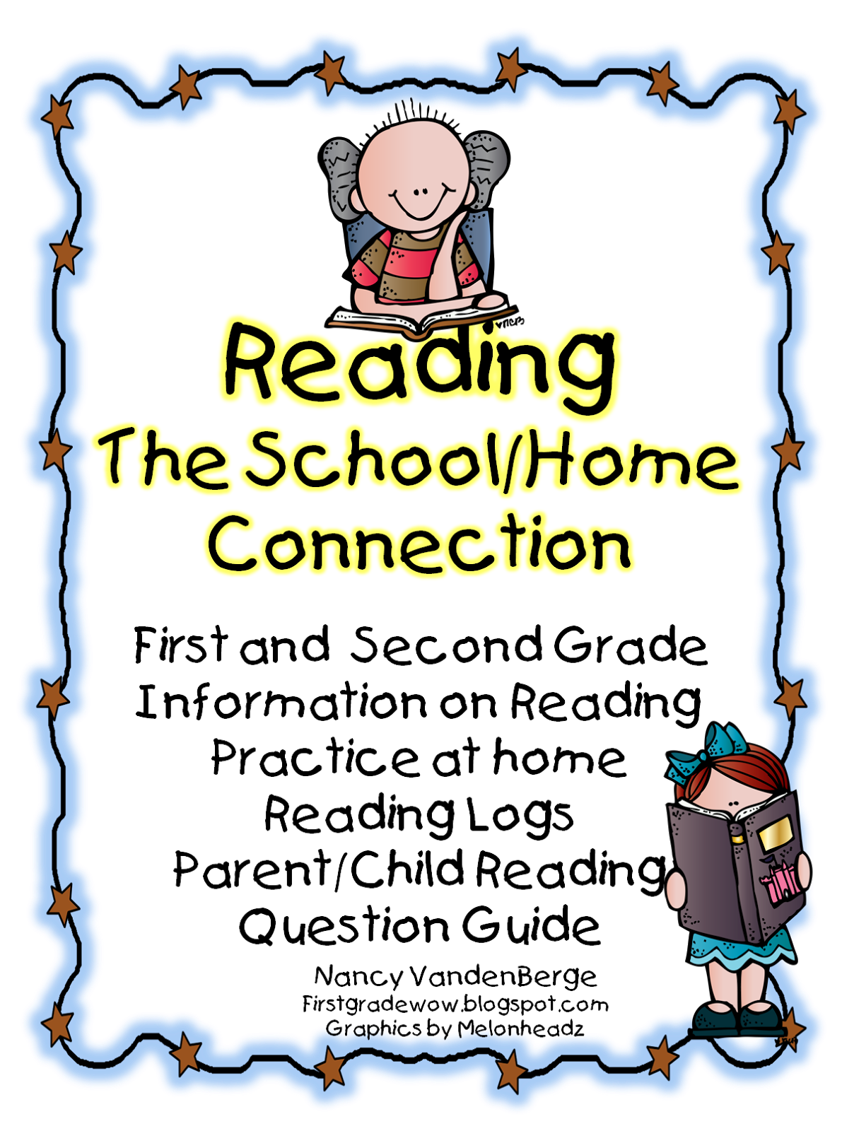 First Grade Wow Reading The School Home Connection