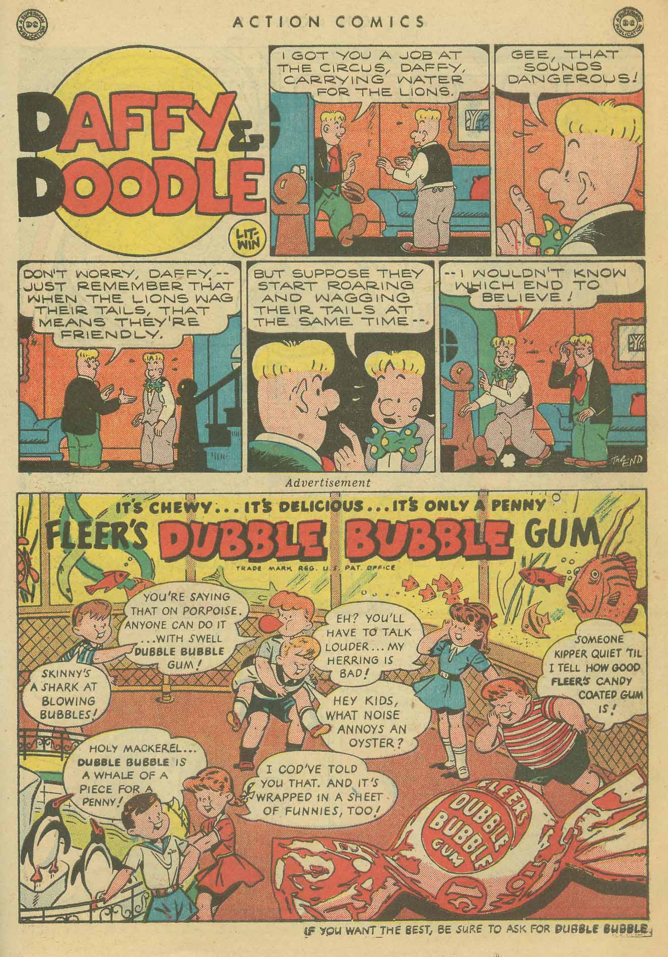 Action Comics (1938) 102 Page 39