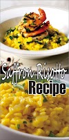 Saffron Risotto Recipe - Easy Kraft Recipes