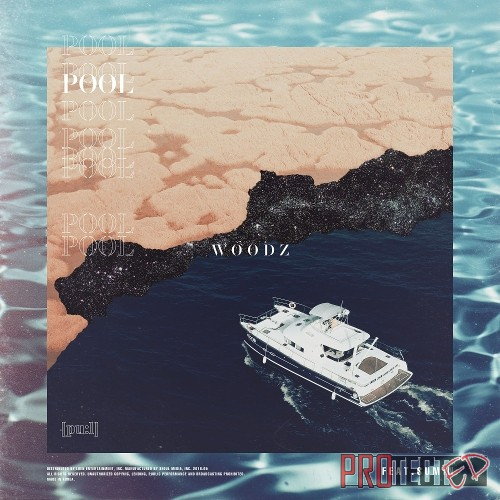 WOODZ – POOL[pu:l] – Single