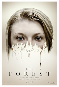 The Forest Poster