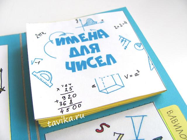 шаблоны лэпбука (lapbook) для распечатки