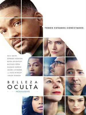 Poster Collateral Beauty 2016