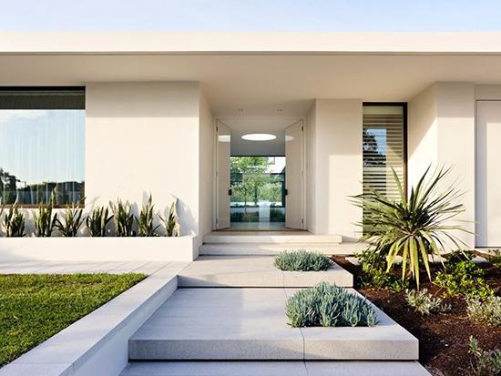 20 berbagai inspirasi desain teras minimalis