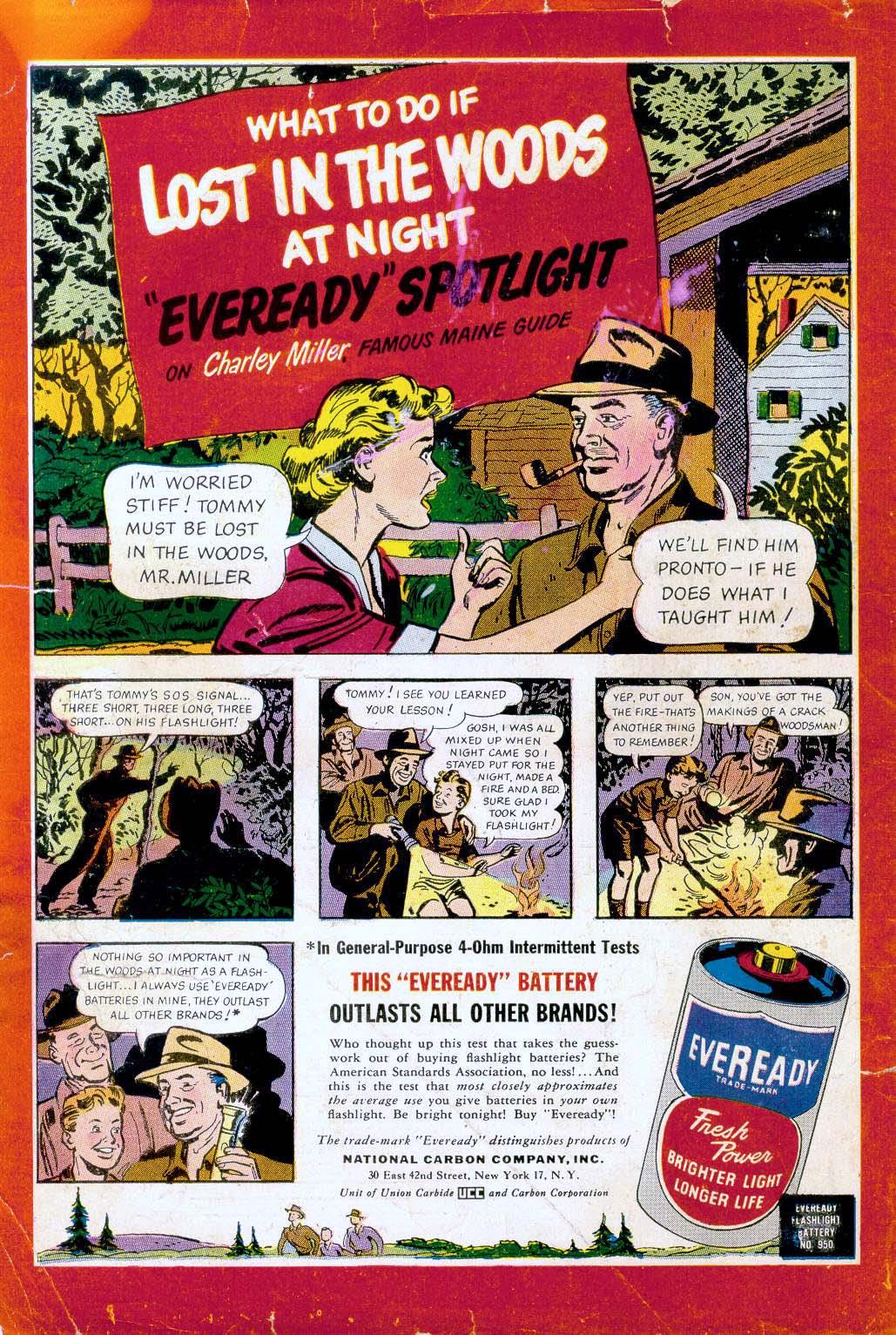 Detective Comics (1937) 143 Page 51