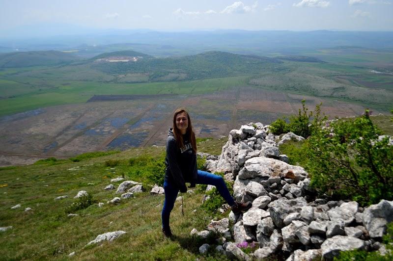 На една ръка разстояние от София - Драгоманското блато и Чепън планина