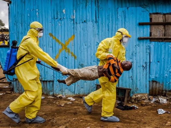 the tom gulley show fake interview ebola virus dallas texas presbyterian nina phan CDC