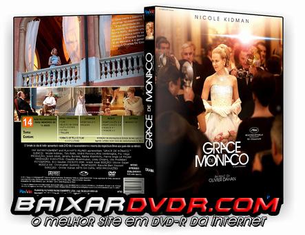GRACE DE MONACO (2016) DUAL AUDIO DVD-R OFICIAL