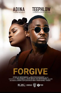 Video:Adina - Forgive ft Teephlow (prod by Molless Beats and Richie of Lynx Ent)