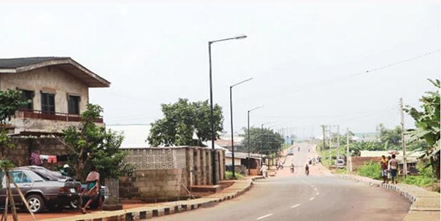 Lagos terror gang, Badoo kill 3 in Ikorodu
