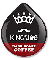 Tassimo King of Joe Dark Roast Coffee