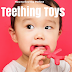 How To Pick The Perfect Teething Toy