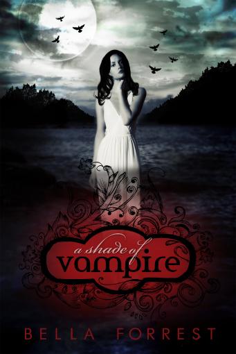 vampire books list