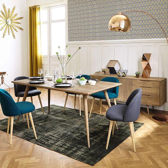 Cosas De Casa Muebles De Estilo Retro