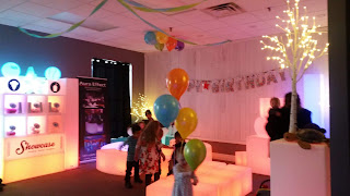 CELEBRATION SEASON & THE BEST KIDS PARTY FOR YOUR LITTLE ONE'S
