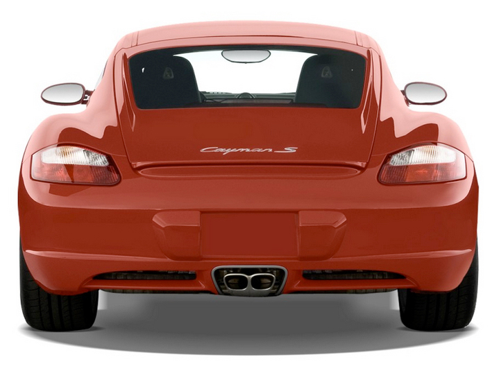 A Cayman Is Not An Ultra Light And Flickable Car, Like The New, French,  Alpine A110, But It Is Fun, And The Ones That Iu0027ve Driven Or Ridden In  Oozed ...