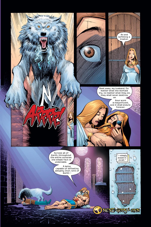 Thor (1998) Issue #74 #75 - English 23