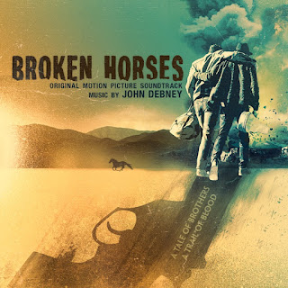 broken horses soundtracks