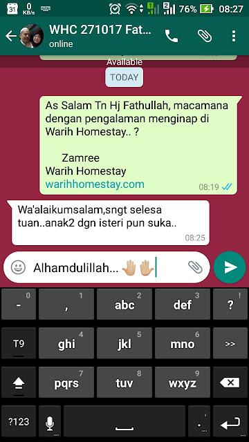 Warih-Homestay-Testimoni-Hj-Fathullah