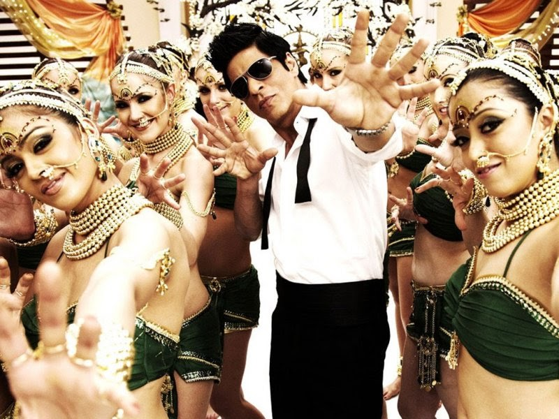 Ra One Hindi Movie Mp3 Songs Free Download