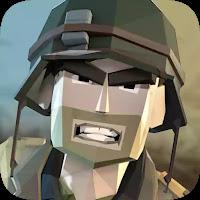 World War Polygon: Ww2 Shooter   (Mod Apk Ammo)