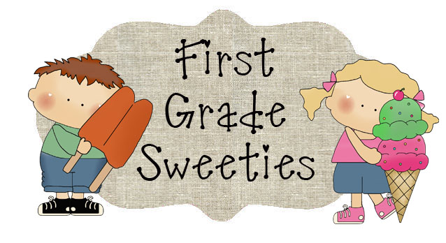 First Grade Sweeties