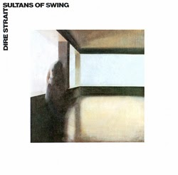 Sultans of swing. Dire Straits