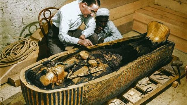firaun-tutankhamun