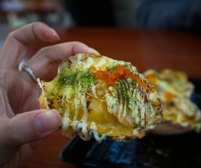 baked scallop cheap seafood top 10 things to do in sydney travel guide diary