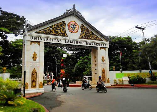 ULM Teken MoU dengan Perguruan Tinggi  China